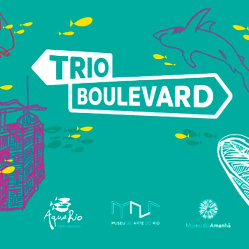 Trio Boulevard